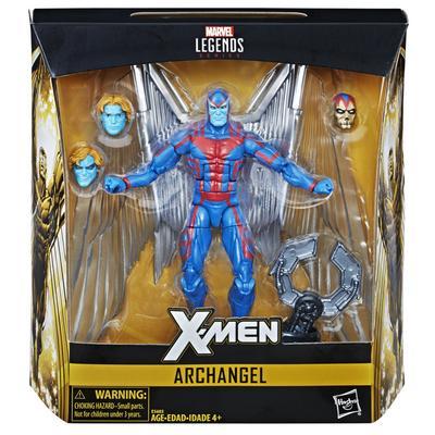 Marvel Legends Series 6-inch Archangel - Summer Convention 2018 Exclusive