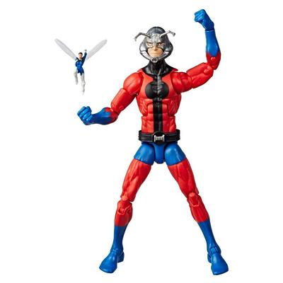 Marvel Retro Collection Ant-Man Action Figure