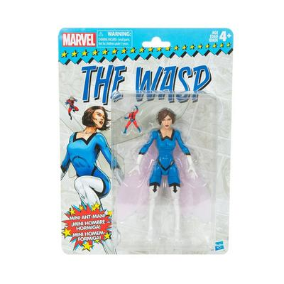The Wasp Vintage Figure