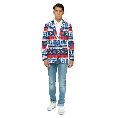 PAC-MAN Jacket