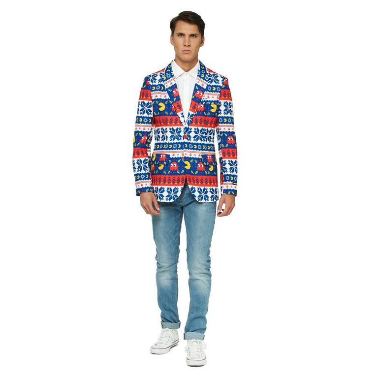 PAC-MAN Jacket - Medium