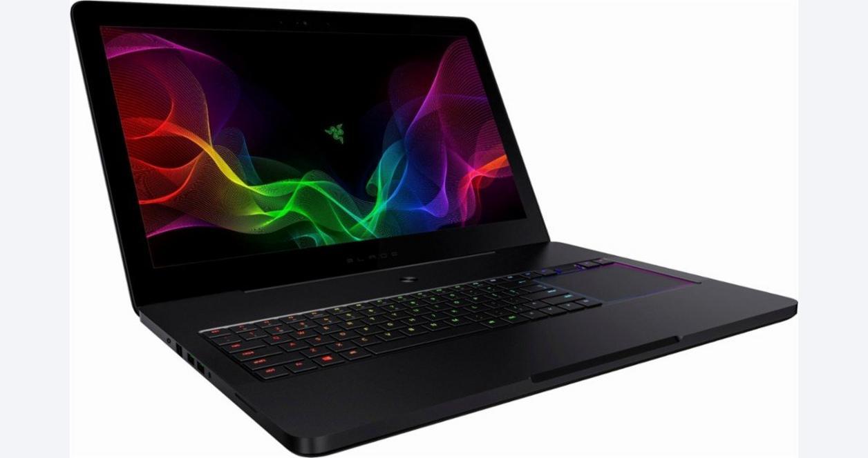 Razer Blade Pro 17.3 Laptop