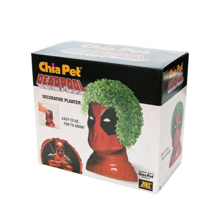Chia Pet: Deadpool
