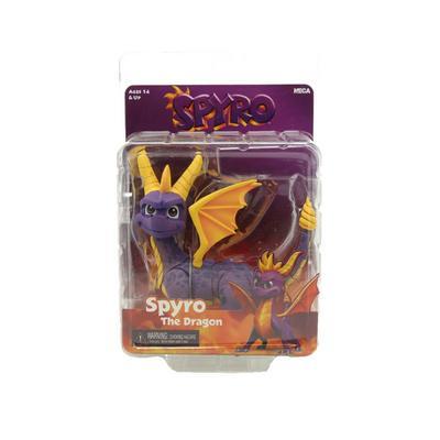 Spyro the Dragon Action Figure