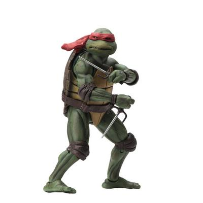 Teenage Mutant Ninja Turtles 90's Movie Raphael Action Figure - Only at GameStop