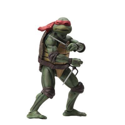 Teenage Mutant Ninja Turtles 90's Movie Raphael Action Figure Only at GameStop