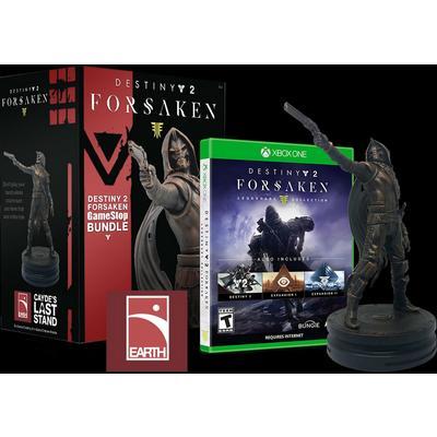 Destiny 2: Forsaken Bundle Only at GameStop