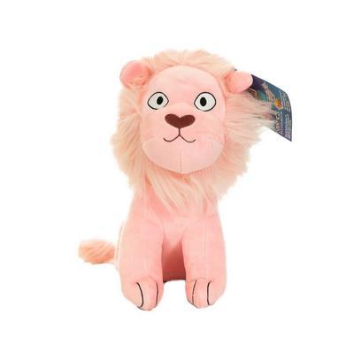 Steven Universe Sitting Pink Lion Plush SDCC Exclusive