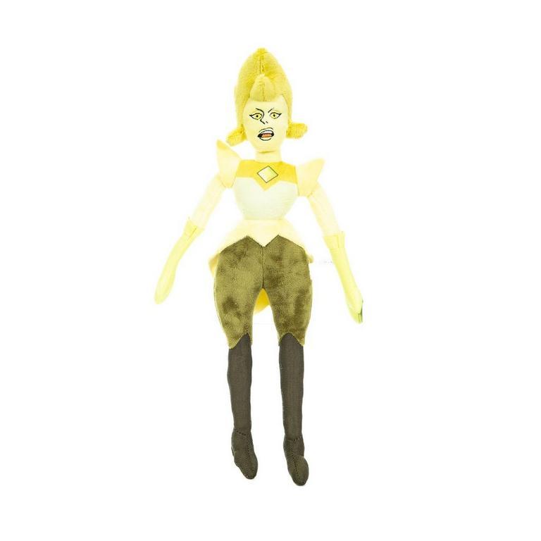 Steven Universe Yellow Diamond Plush SDCC Exclusive