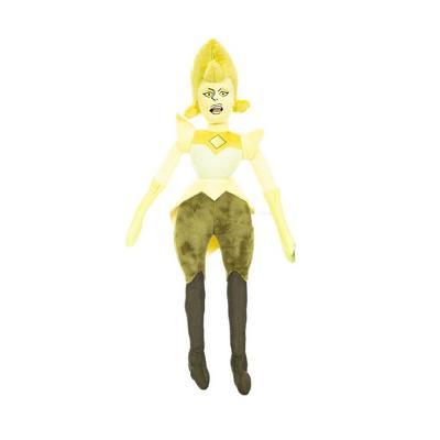 Steven Universe Yellow Diamond Plush Summer Convention 2018