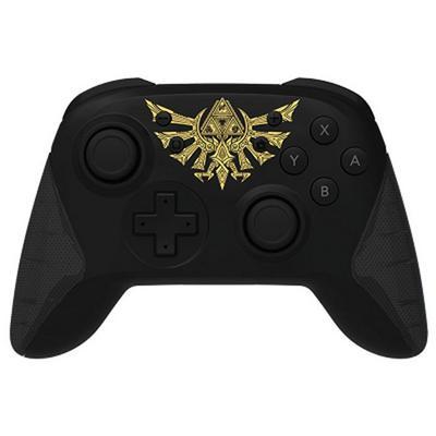 Nintendo Switch HORIPAD Wireless Controller Zelda