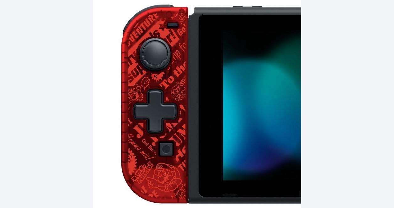 Nintendo Switch Super Mario Bros. D-Pad Controller (L)