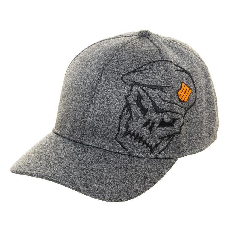 Call of Duty: Black Ops 4 Skull Baseball Cap