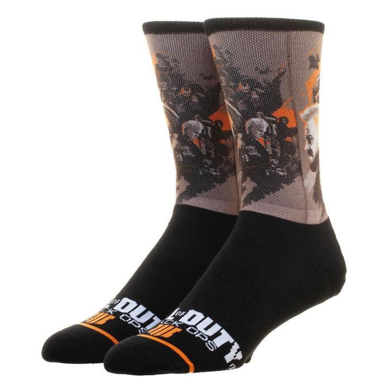 Call of Duty: Black Ops 4 Socks