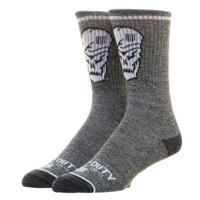 Call of Duty: Black Ops 4 Skull Socks