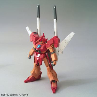 High Grade BD 1/144 Jegan Blast Master Model Kit