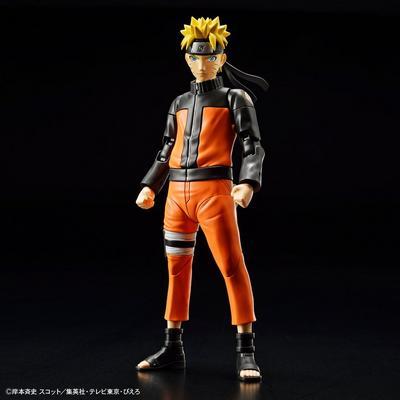Figure-rise Standard Naruto Uzumaki Naruto Shippuden Model Kit