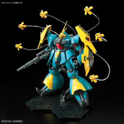 RE/100 Gyunei Guss' Jagd Doga Model Kit