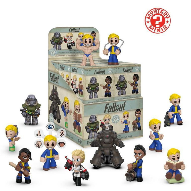 Mystery Mini: Fallout Series 2 Blind Box