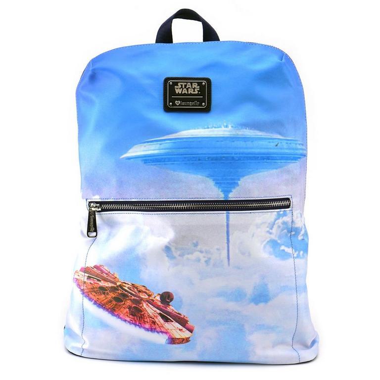 Star Wars Millennium Falcon Backpack