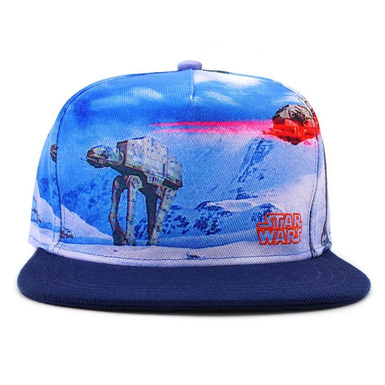 Star Wars AT-AT Walker Baseball Cap