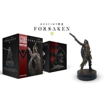 Destiny 2: Forsaken Cayde's Last Stand Modern Icon Statue