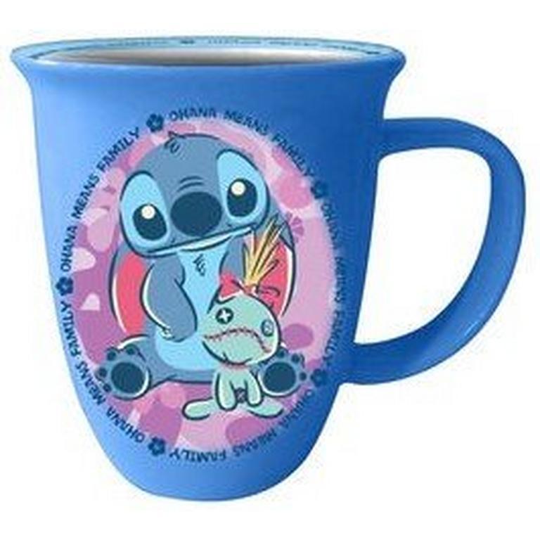 Lilo and Stitch Mug