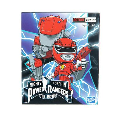 Mighty Morphin Power Rangers Figure Blind Bag