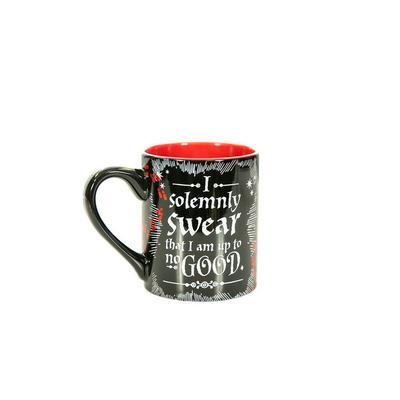 Harry Potter I Solemnly Swear Mug