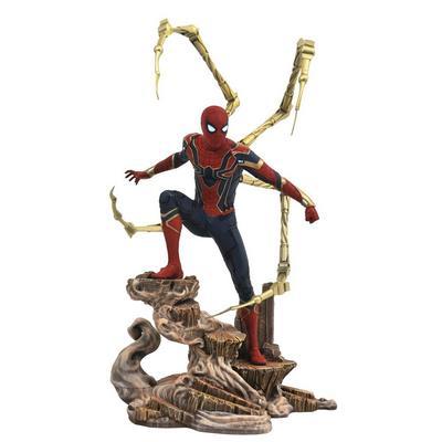 Marvel Galeryl Avengers: Infinty Wars Iron Spider Statue
