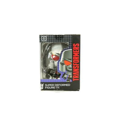 Transformers Megatron Super Deformed Figure