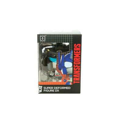 Transformers Jazz Super Deformed Action Figure