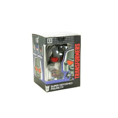Transformers Starscream Super Deformed Action Figure