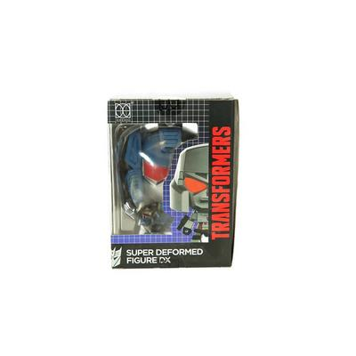 Transformers Soundwave Super Deformed Action Figure