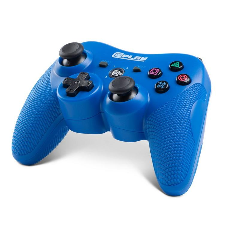 PlayStation 3 Blue Wireless Controller