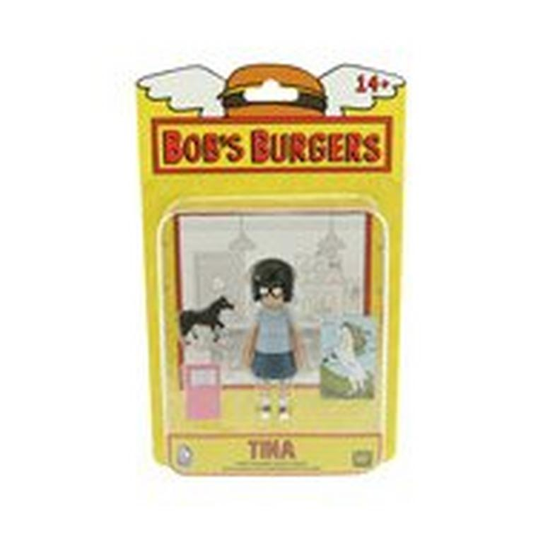 Bob's Burgers Tina Figure