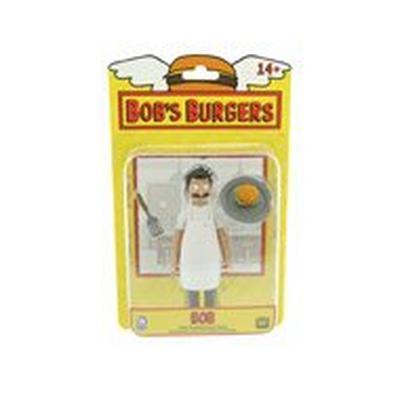 Bob's Burgers Bob Figure
