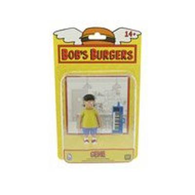 Bob's Burgers Gene Figure