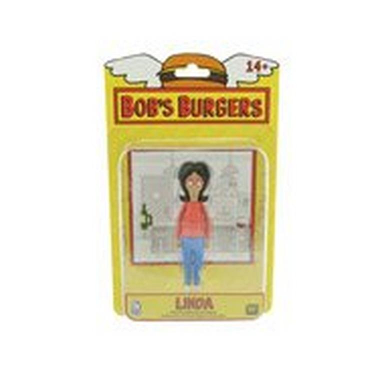 Bob's Burgers Linda Figure