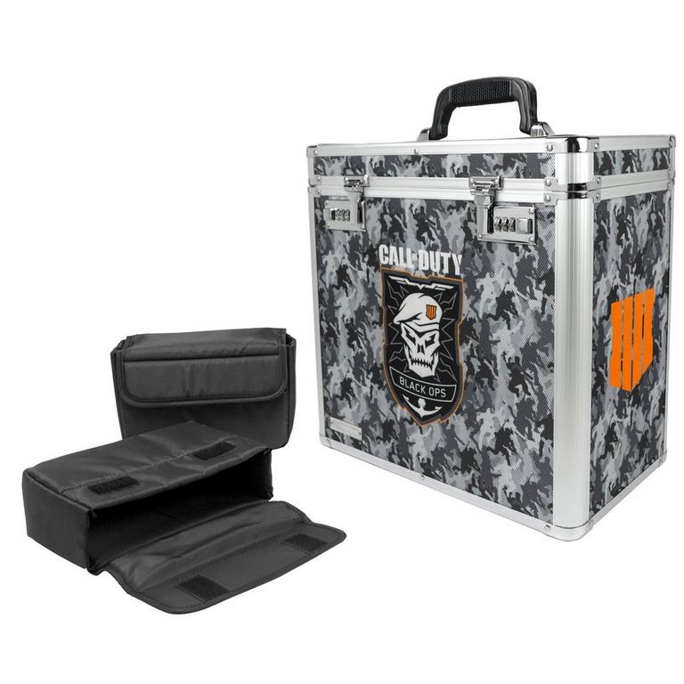 Vaultz Call of Duty Console Security Case