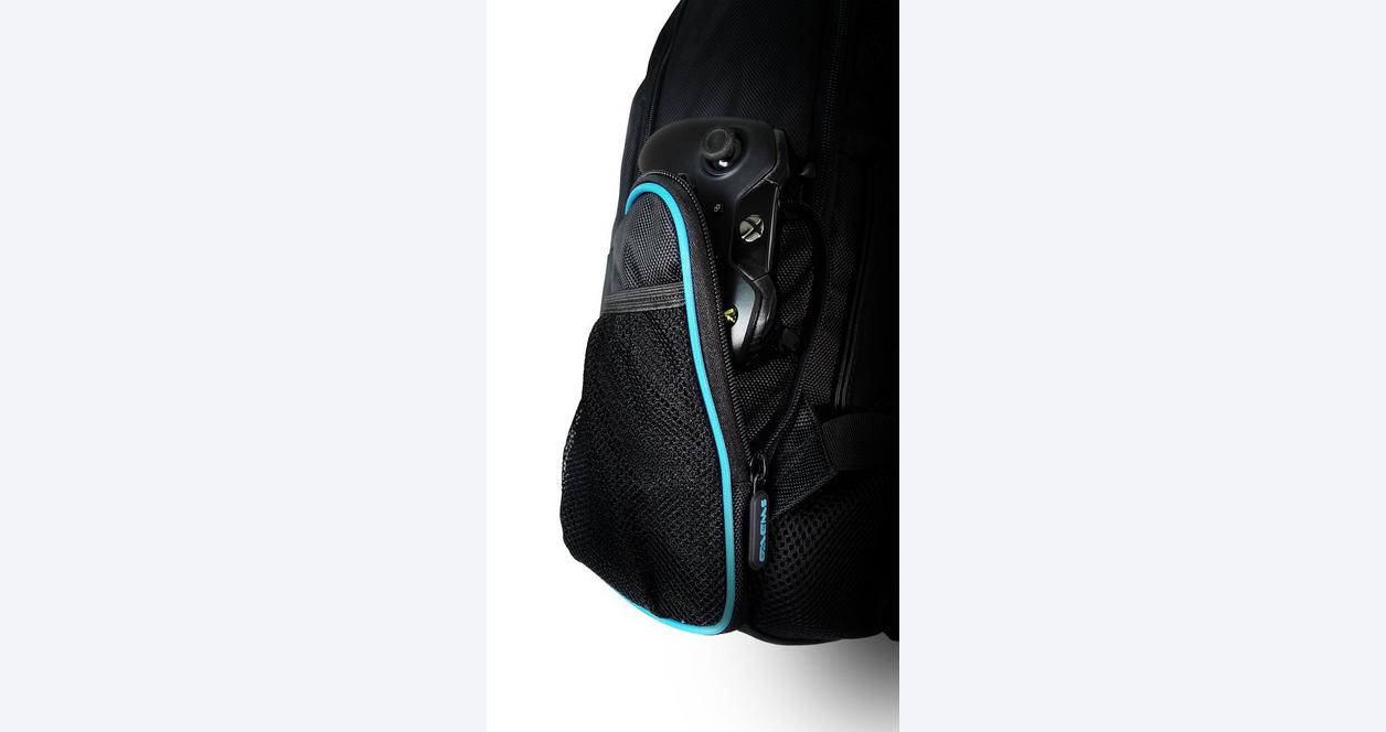GAEMS HEX Pac Console Backpack