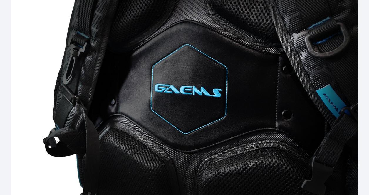 HEX Pac Console Backpack