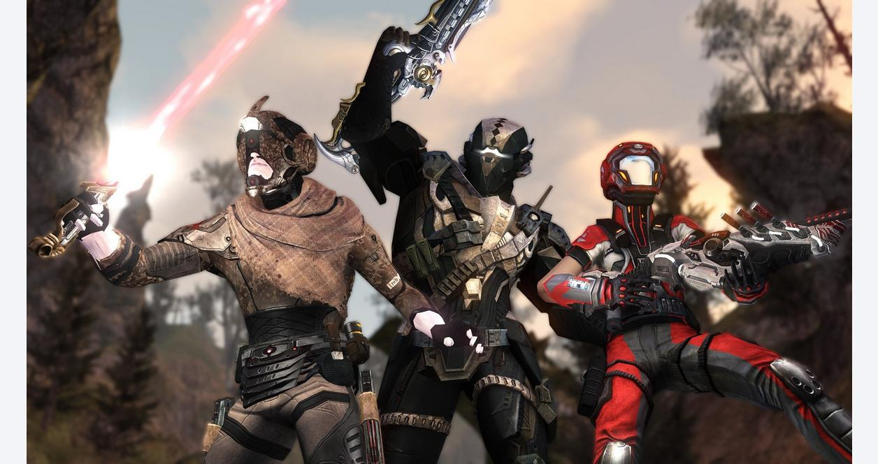 Defiance 2050 Ultimate Pack