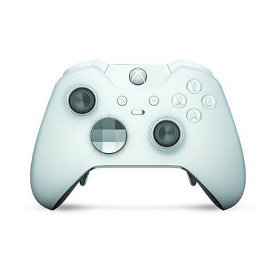 Microsoft Xbox Elite White Wireless Controller
