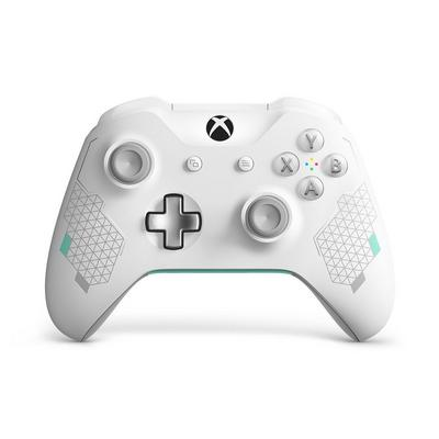 Xbox One Sport White Special Edition Wireless Controller
