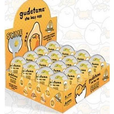 Gudetama Lazy Egg Slime Blind Box (Assortment)