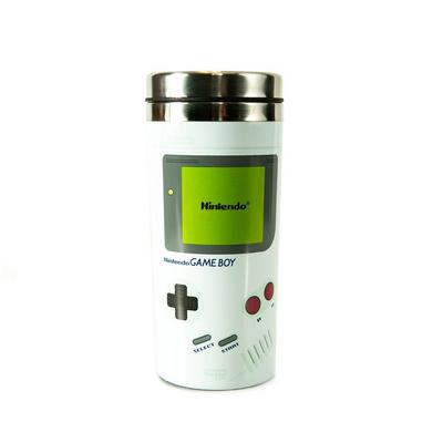 Game Boy Travel Mug