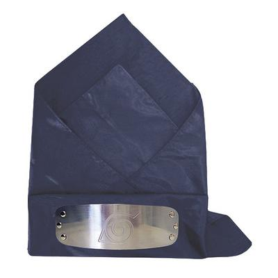 Naruto Hidden Leaf Village Bandana Headband