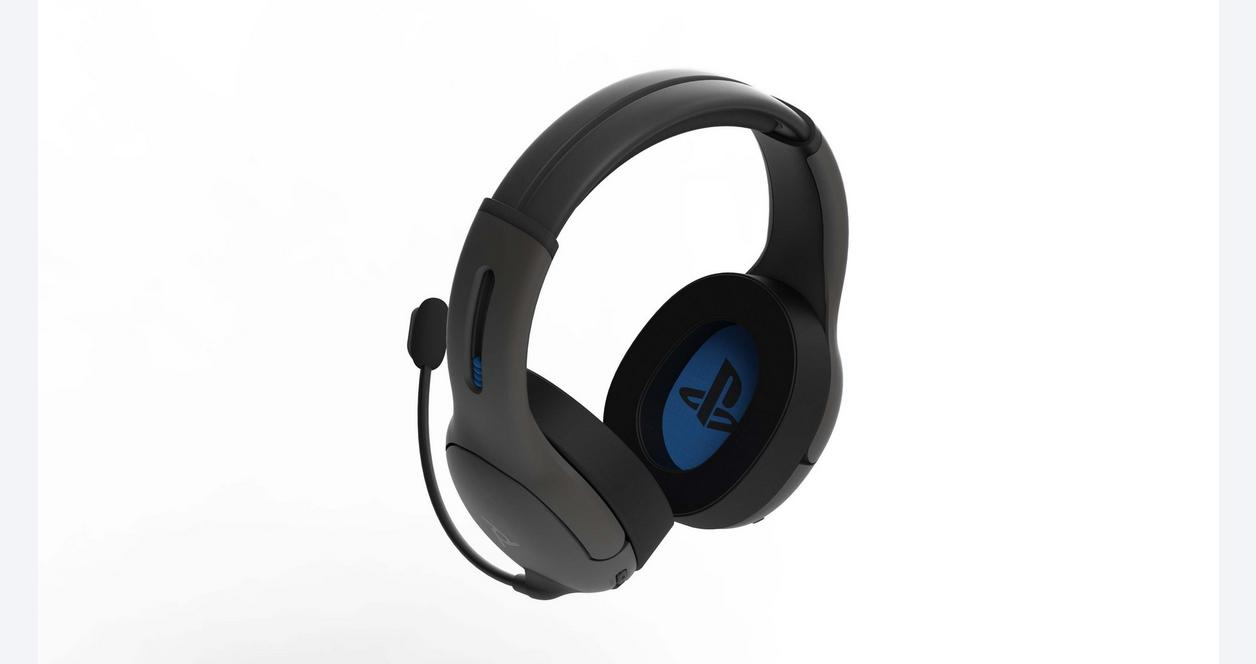 LVL50 Wireless Stereo Headset