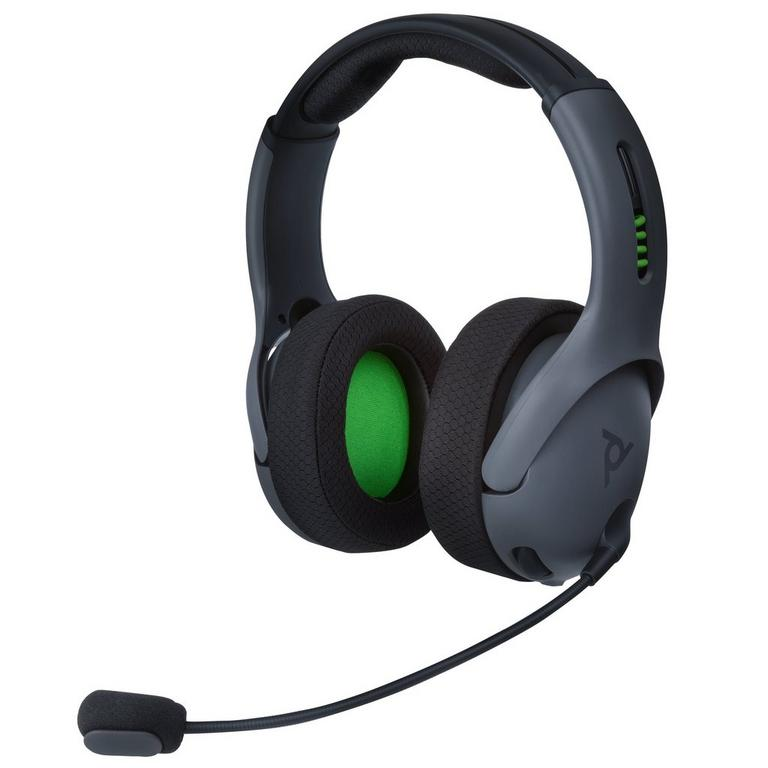 LVL50 Wireless Stereo Headset